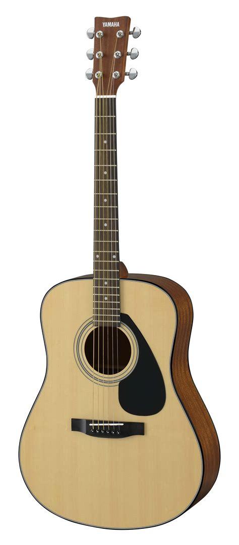 Guitar Gitar f fx series overview acoustic guitars guitars