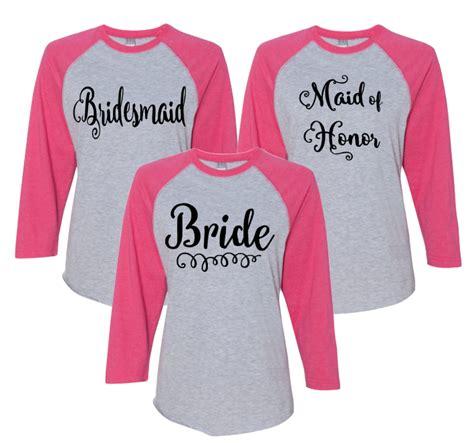 Wedding T Shirts by And Bridal Raglan T Shirt Bachelorette