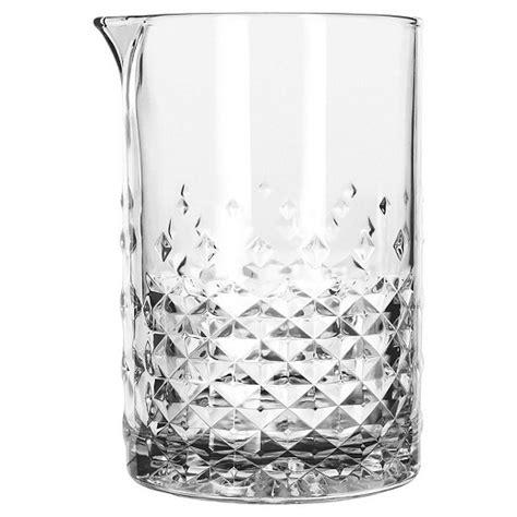 Kitchen Furniture Atlanta libbey 25 25oz cocktail mixing glass target