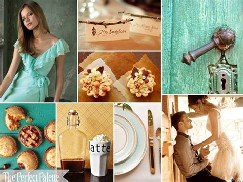 teal and ivory wedding ideas 103 best images about color combos on