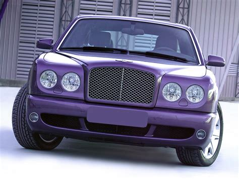purple bentley super exotic and concept cars bentley arnage