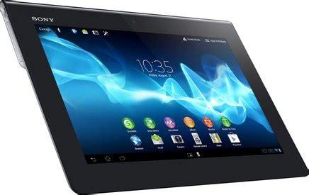 Sony Tablet S Wifi sony xperia tablet s wifi sgpt122 32gb device specs phonedb