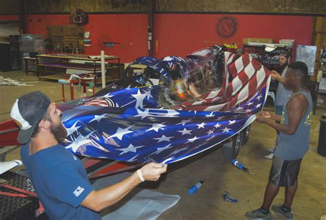 boat wraps texarkana 5 reasons to wrap dewraps digital effects signs and