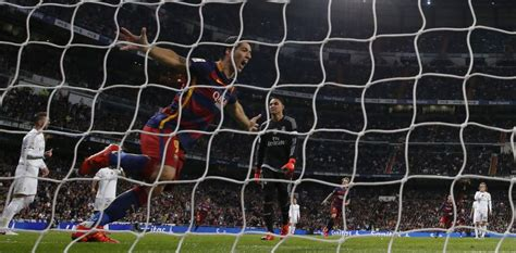 cadena ser madrid barsa real madrid 0 fc barcelona 5 el larguero 21 11 2015
