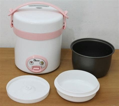 Rice Cooker Yg Paling Kecil jual oxone rice cooker ox 182 rice cooker travelling