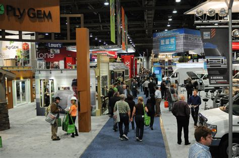 shows  options  home industry underway  las