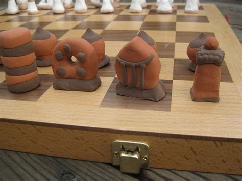 diy chess set 17 best images about plate ideas on pinterest auction