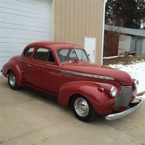 1940 chevrolet coupe for sale 1940 chevrolet other for sale craigslist used cars for sale