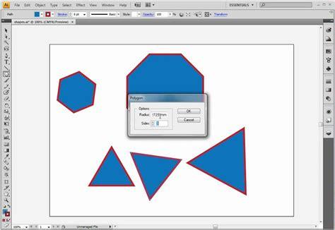 pattern illustrator cs4 tworzenie prostych kształt 243 w wektorowych tutorial adobe