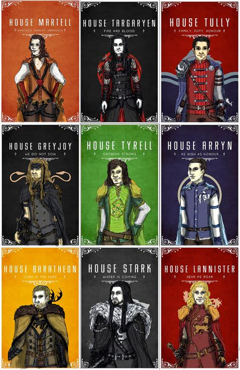houses of westeros the great houses of westeros aaah iowa by jez theundead on deviantart