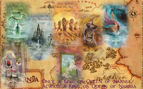 narnia picture books narnia books color background by zappdohs on deviantart