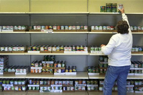 Interfaith Pantry by Donations Can Be Left By Mailboxes Saturday During Food Drive Blacksburg News Roanoke