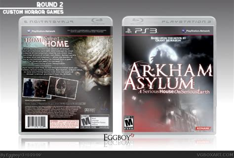 Arkham Asylum A Serious House On Serious Earth Pdf by Batman Arkham Asylum A Serious House On Serious Earth