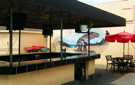 Patio Bar Diy by Diy Out Door Bar Studio Design Gallery Best Design