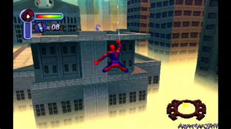 swing ps1 spider ps1 gameplay 1 bank heist spider swing