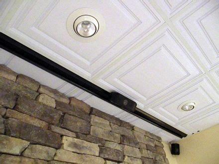 ceilume smart ceiling tiles stratford white ceiling