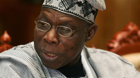 olusegun obasanjo abacha killed abiola and yar adua obasanjo