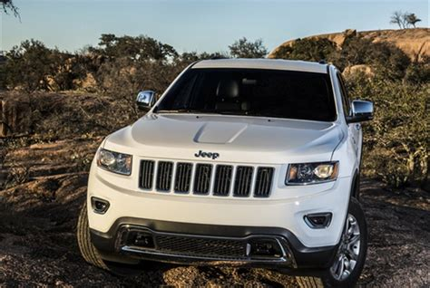 chrysler recalling 2014 jeep grand cherokees news