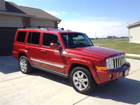 2010 jeep commander reviews and rating motor trend 2010 jeep commander reviews and rating motor trend autos post