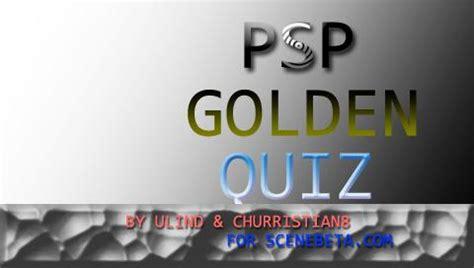 preguntas aleatorias juego psp golden quiz psp scenebeta