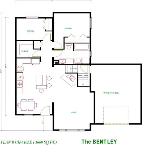 1200 sq ft 1200 square feet salon plan joy studio design gallery
