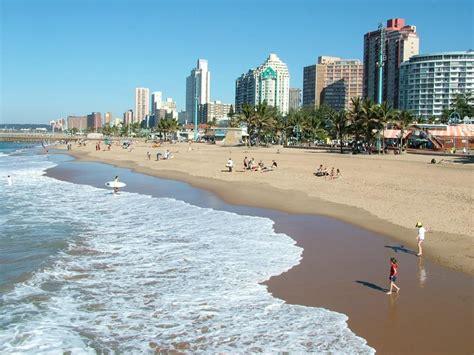 Durban, South Africa - Tourist Destinations
