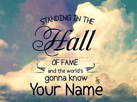 the script lyric quotes hall of fame the script quotes the script hall of fame