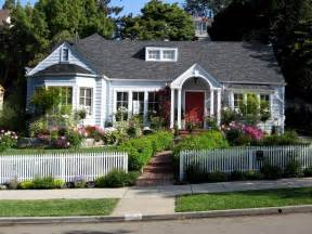 cottage landscaping ideas for front yard landscaping tips that can help sell your home hgtv