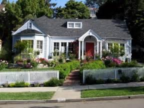 White House Fence Built » Home Design 2017