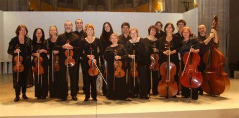 orchestre de chambre de marseille concert de l orchestre de chambre de marseille 22 07