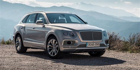 bentley bentayga concept bentley bentayga v bentley exp 9f concept styling