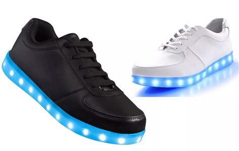 imagenes de zapatos adidas para niños zapatos led deportivos de colores recargables usb ni 241 os