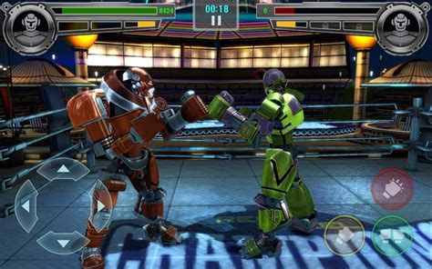 download game android real steel mod apk real steel chions apk v1 0 293 mod money for android