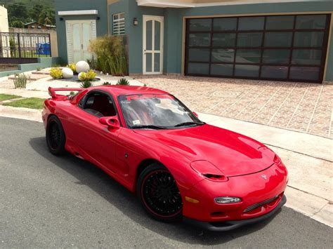 new mazda rx 7 new cars review