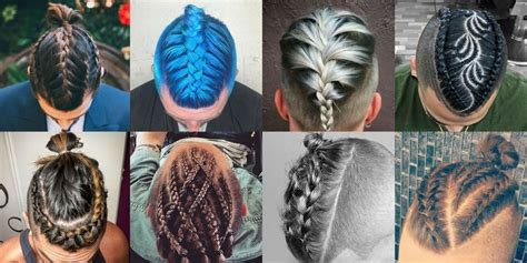 cool braids hairstyles  men  guide