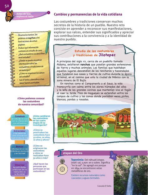 libro de tercero de primaria 2016 2017 isssu estado de m 233 xico la entidad donde vivo 2016 2017 online