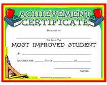 reward students for outstanding work with this