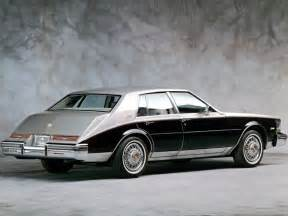 Pontiac Seville The 75 79 Cadillac Seville And The Great What If