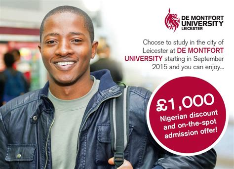 De Montfort Mba Requirements by Find Out About Discounts More From A De Montfort