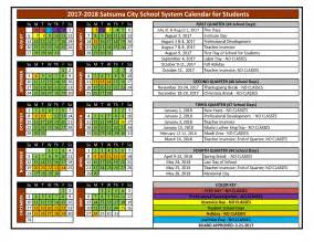 Calendar 2018 School Printable Calendar The Teachers Corner 2017 2018 Cars