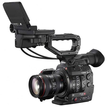 what are the best video cameras for documentary film