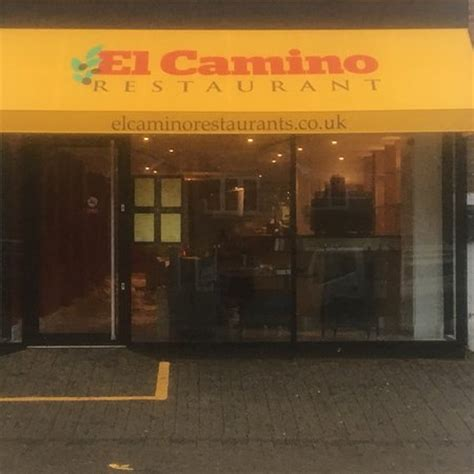 Camino Restaurant by El Camino Restaurant Crowthorne Restaurant Reviews