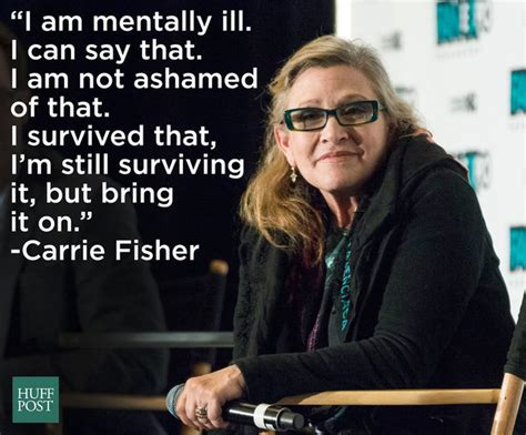 Carrie fisher bipolar stephen fry marriage