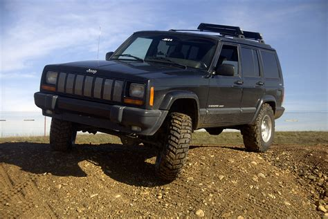 how to fix cars 1999 jeep cherokee auto manual 1999 jeep cherokee xj pictures information and specs auto database com