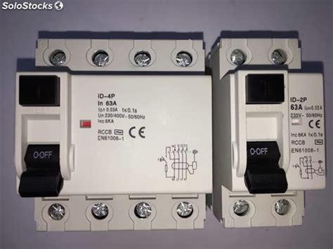 Schneider Electric Id Rccb 16252 schneider type id rccb elcb rcd rcb 2p 4p residual current