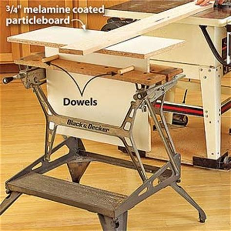 Table Saw Tricks by Tablesaw Tips Tricks And Techniques Part 2