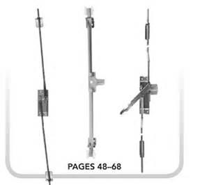 Metal Cabinet Replacement Parts Pdf Catalog