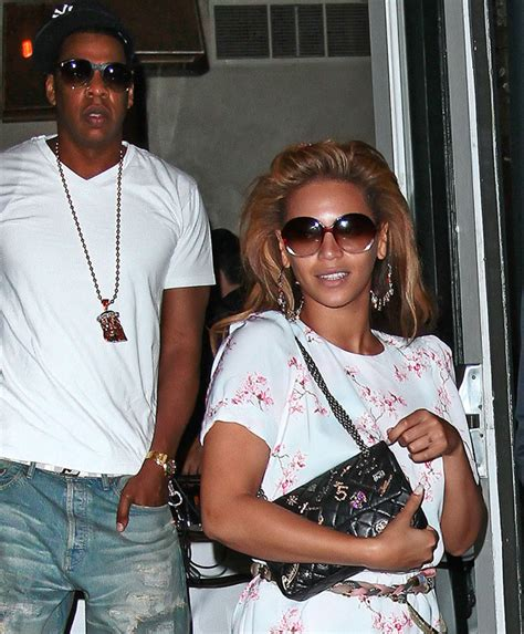 In Beyonces Closet Chanel by The Many Bags Of Beyonce Page 8 Of 27 Purseblog