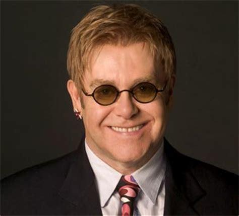 Elton Discos Noticias Biografa Fotos Canciones Biografia De Elton