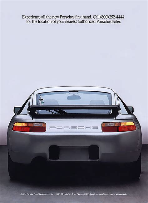 porsche 928 revealed porsche s once controversial 928 gaining value in used